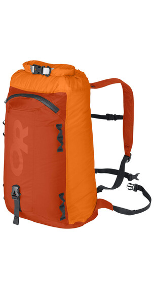 Outdoor Research Dry Peak rugzak 25 L oranje